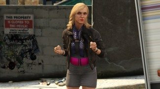 GTA V vs. Lindsay Lohan Lawsuit Moves Forward