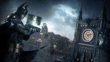 Rumor: Batman: Arkham Knight Could Star Superman And Other Popular Characters
