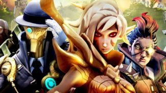 Battleborn has Gone Gold for PS4, Xbox One, and PC