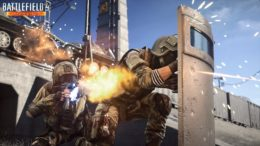 Massive Battlefield 4 Patch Looks to Fix Almost Every Issue