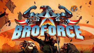 Broforce (Early Access) Review