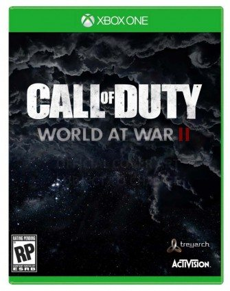 Call of Duty: World at War II Might Be Shooting In 2015 News  Treyarch Activision