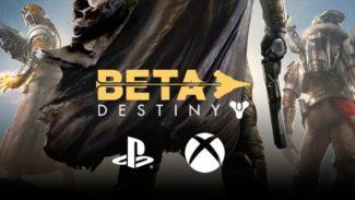 Destiny Beta PS4 vs Xbox One Graphics Comparison Screenshots