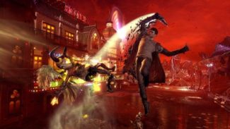 DmC: Devil May Cry Ultimate May Be Slicing And Dicing On PS4 And Xbox One