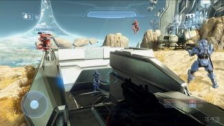 Halo 5: Guardians Game Engine Different From Halo: The Master Chief Collection