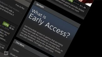 Steam Early Access – Worth The Risk?