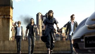 Still No PC Versions Confirmed For Final Fantasy XV and Kingdom Hearts 3
