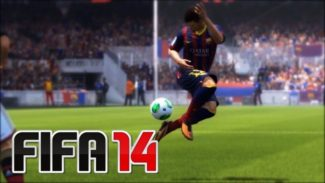 Humorous Glitch Briefly Shows $5 EA Demos For FIFA 14 And UFC On Xbox One