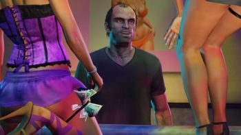 See GTA V Remastered in Action