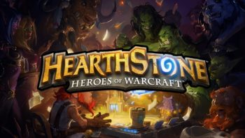 Hearthstone Expansion Arriving 'Soon'