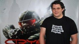 Ryse: Son of Rome Producer Mike Read Now Leaves Crytek