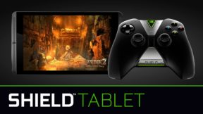 NVIDIA Recall Tablet Over Fears of Fire Hazard