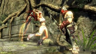 Ninja Theory Could Soon Be Revealing Heavenly Sword 2