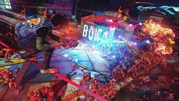 Digital Pre-orders Soon Heading For Xbox One Possibly Starting With Sunset Overdrive