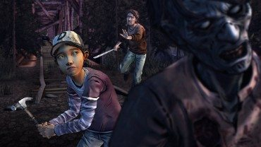 The Walking Dead Season 3 Announced by Telltale Games