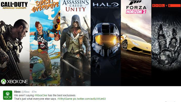 xbox-one-exclusives-fake