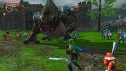 Hyrule Warriors Doesn't Support Nintendo Amiibo Figures