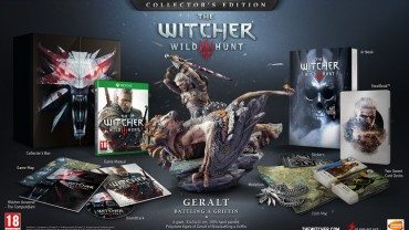The Witcher 3 Developer Explains Why Xbox One Has Exclusive Items