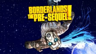 Borderlands : The Pre-Sequel now available for pre-purchase on Steam