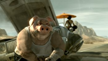 Rumor: Beyond Good & Evil 2 Could Be A Nintendo NX Exclusive Game