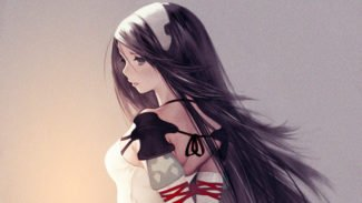 Bravely Second Screenshots and Concept Art Released