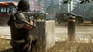 Splitscreen Multiplayer Confirmed In Call of Duty: Advanced Warfare
