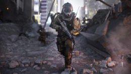 Call of Duty Advanced Warfare Supply Drops
