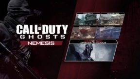 Call of Duty: Ghosts DLC ends with Nemesis