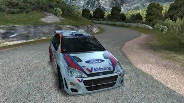 Colin McRae Rally On Steam Angering Gamers