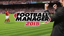 Football Manager 2015 – What We Know