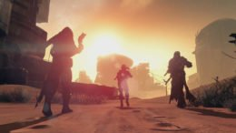 Bungie Responds To Critical Feedback Of Destiny