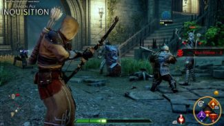 Dragon Age: Inquisition Has Cooperative Multiplayer
