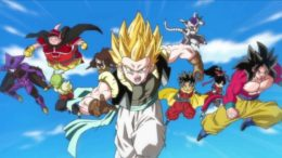 Latest Dragon Ball 3DS Game Opening Shown Off In New Video