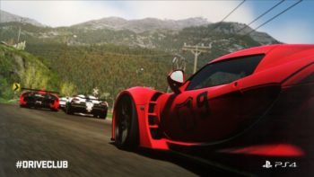 Driveclub Pulls Up With Live-Action Trailer