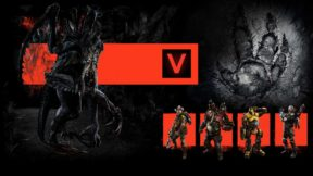 Evolve Has Gone Gold Ahead of February Launch, New Trailer Released