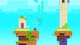 FEZ 2 IP for sale Polytron hack Phil Fish