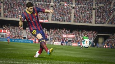 FIFA 15 Update For PS4 And Xbox One Now Available