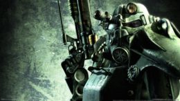 Fallout 4 Three Dog