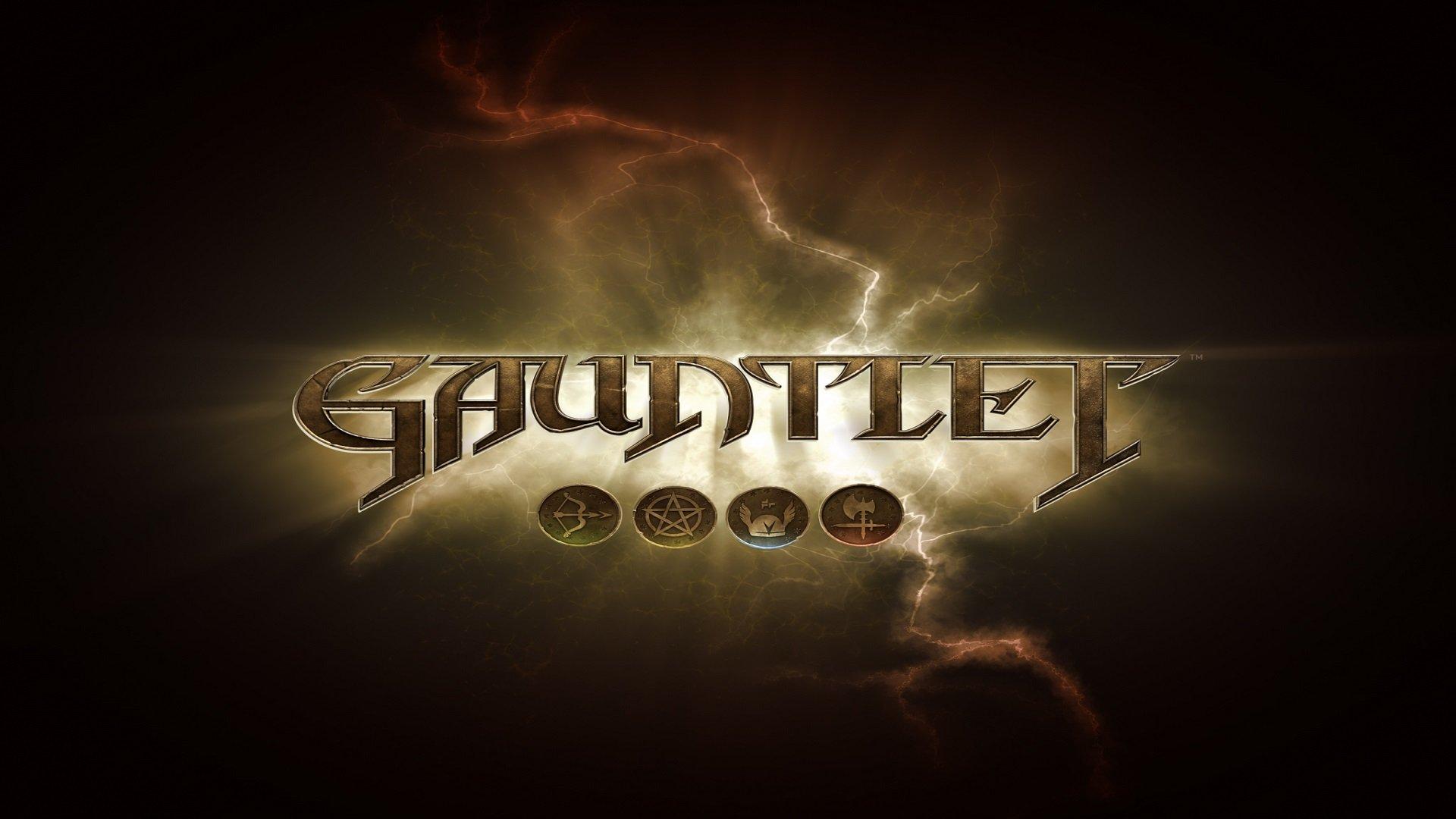 Gauntlet2014Logo