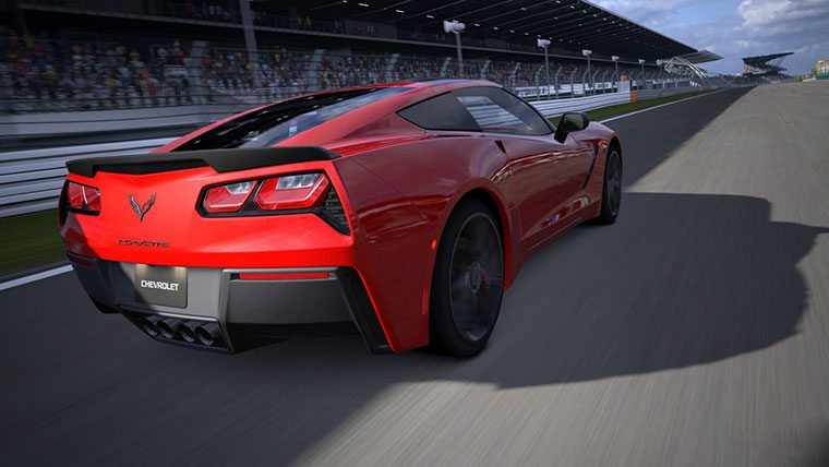 gran turismo 7 promises to have better ai physics and more online options attack of the fanboy. Black Bedroom Furniture Sets. Home Design Ideas