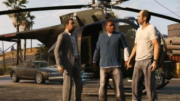 Rumor: PC Grand Theft Auto V May Have Been Cancelled