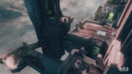 Halo: the master chief collection lockout 1