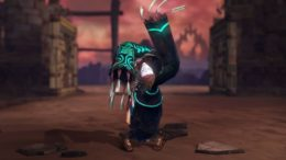 Hyrule Warriors' Zant Usurps The Throne In Latest Character Trailer