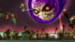 Hyrule Warriors Allows Worlds To Be Completed In Any Order