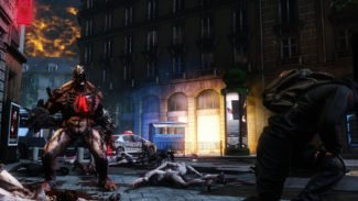 Killing Floor 2 Videos Introduce the 'Zeds'