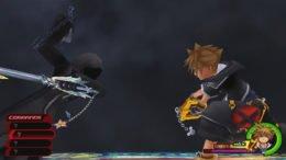 Kingdome Hearts HD 2.5 Remix