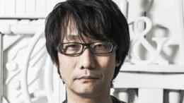 Hideo Kojima Kojima Konami Metal Gear Solid MGS Rumor Image