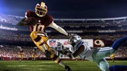 Madden NFL 15 Early Demo