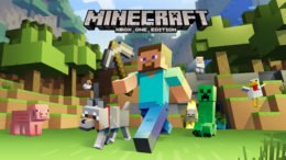 Minecraft: Xbox One Edition Physical Disc Hits Retail Stores November 18th