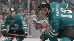 NHL 15 Player Ratings Reveal